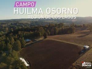 Campo-Huilma
